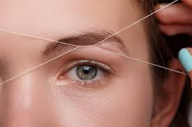 threading beauty salon