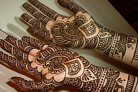henna tattoo service in Memphis TN